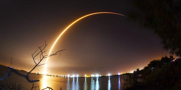 мифы о космосе