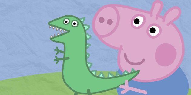 30 способов нарисовать разных динозавров