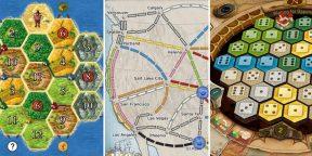 15 настольных игр для Android и iOS на время карантина