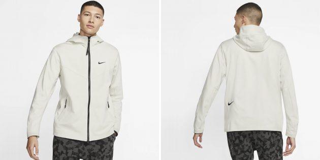 Куртка с капюшоном от Nike