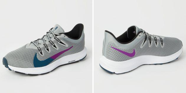 Кроссовки Nike Quest 2