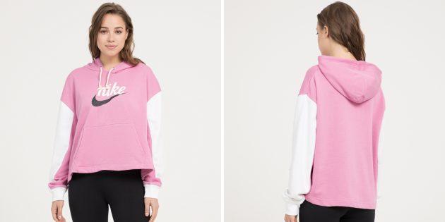 Худи Nike Sportswear Varsity