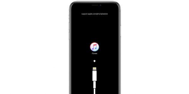 """Что делать, если не работает кнопка """"Домой"""" в iPhone"""