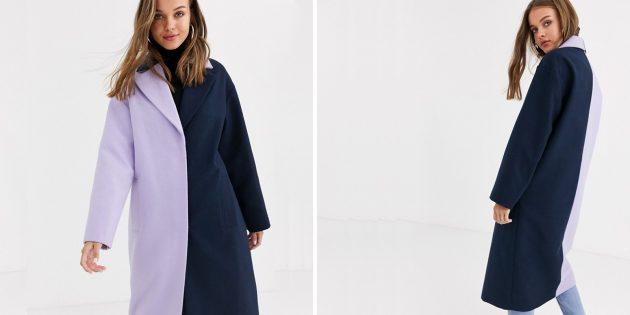 Пальто от Asos Design