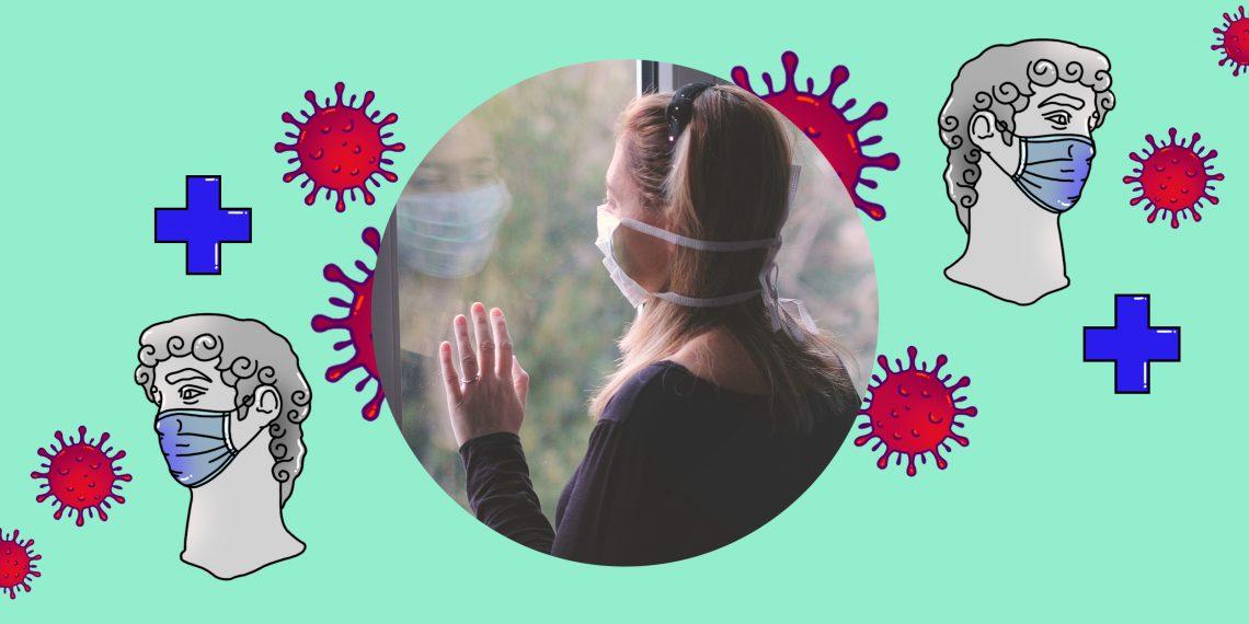 Почему меры по борьбе с коронавирусом важны