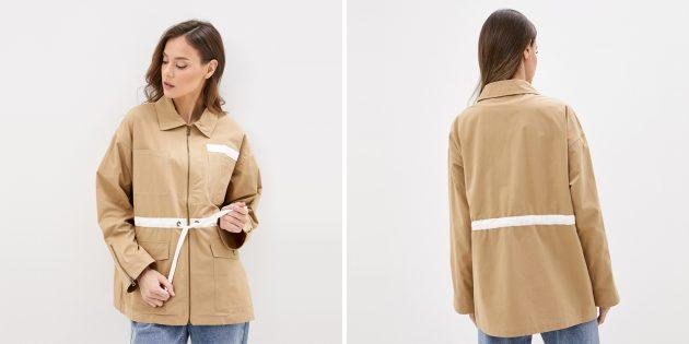 Куртка от On Parle de Vous