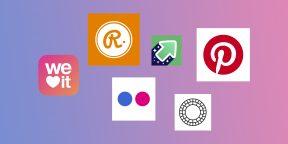Чем заменить Instagram, если вы устали от социального давления