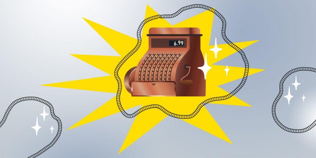 Аренда онлайн-кассы может помочь сэкономить