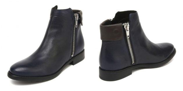 Ботинки от Tervolina