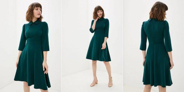Платье от Russicouture