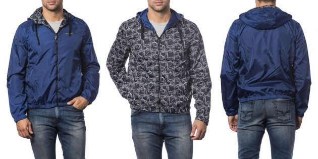 Куртка от Roberto Cavalli Sport
