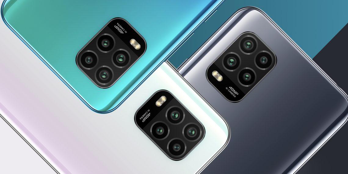 Xiaomi Mi 10 Lite стал самым дешёвым смартфоном с 5G