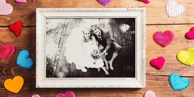 Подарки-впечатления на 8Марта: фото ваших лучших моментов вместе