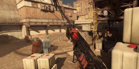 Видео дня: геймплей шутера Half-Life:Alyx в трёх роликах