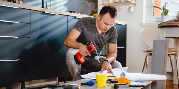 10 советов для тех, кто планирует ремонт в кухне