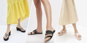 Какую обувь носить девушкам этой весной и летом, чтобы выглядеть стильно