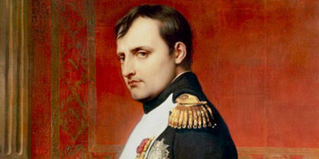 Исторические мифы: Наполеон был коротышкой