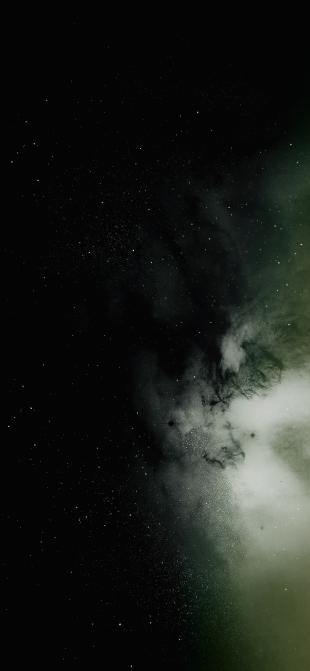 15 космических обоев для смартфонов