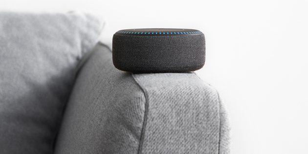 ZMI представила бюджетную Bluetooth-колонку, которая заряжает гаджеты без проводов