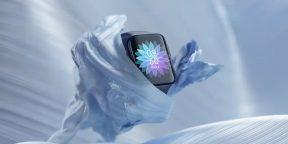 OPPO представила умные часы Watch с NFC, датчиком ЭКГ и поддержкой eSIM