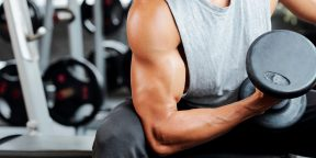 Правда ли мышцы не растут без боли