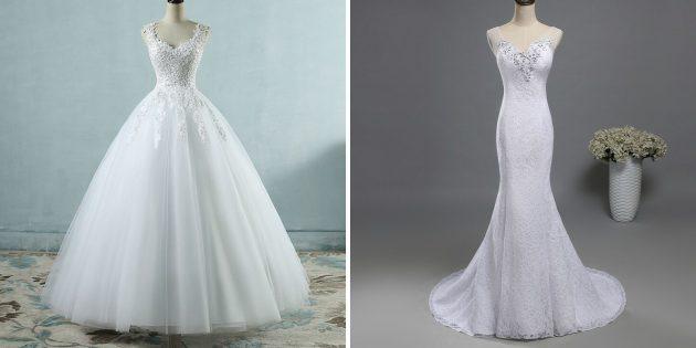 8магазинов на AliExpress для подготовки к свадьбе: Pretty girl
