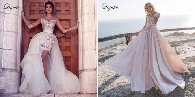 8магазинов на AliExpress для подготовки к свадьбе: Liyuke