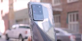 Дроп-тест Galaxy S20 Ultra: легко ли разбить смартфон за 100 тысяч рублей?