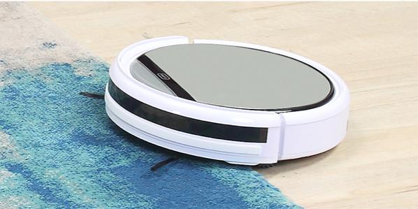 Цена дня: робот-пылесос ILIFE V50 за 6 398 рублей с доставкой из России
