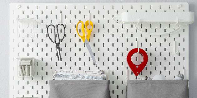 Как обустроить домашний офис: организуйте пространство на рабочем столе