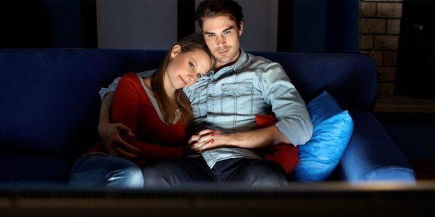 Подарки-впечатления на 8Марта: свидание в антикинотеатре