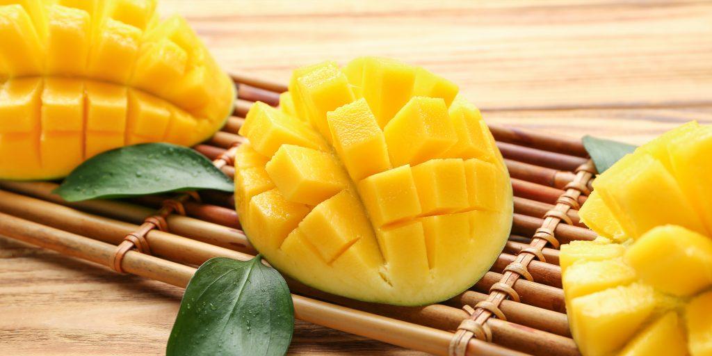Манго чем полезен этот фрукт