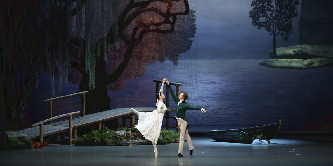 Спектакли Мариинского театра покажут онлайн