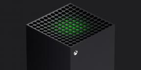 Microsoft опубликовала полные характеристики Xbox Series X, в том числе и габариты