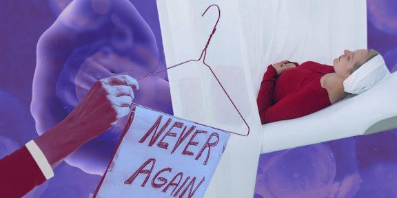 «Эмбрион» не равно «человек». Почему аборт нельзя приравнивать к убийству