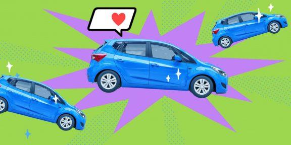 Как выбрать хорошую подержанную машину