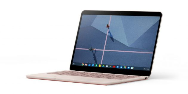 Ноутбук Google Pixelbook Go