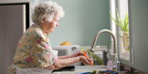 Как помочь бабушкам и дедушкам вашего дома в карантин