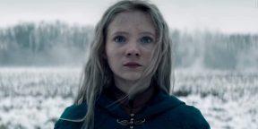 Новая фанатская теория по «Ведьмаку» от Netflix: Геральт на самом деле не встретился с Цири