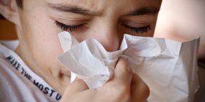 Держим дистанцию: на каком расстоянии вы не заразитесь, если рядом кто-то чихнёт