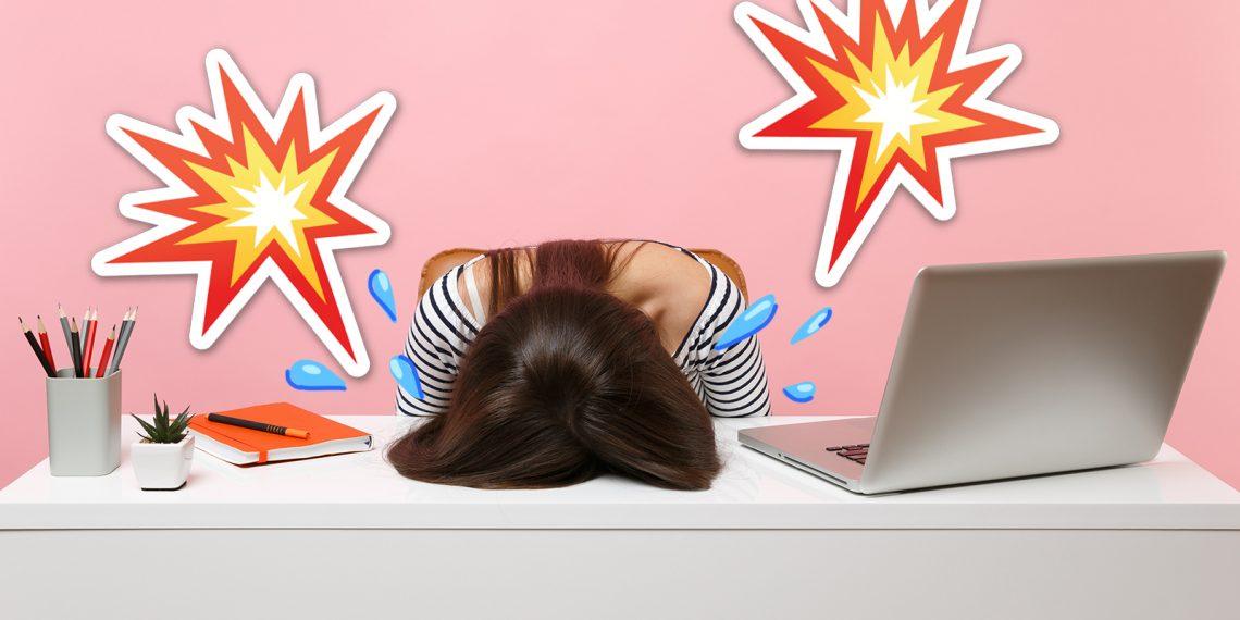 Как не умереть на работе: 7 хороших советов