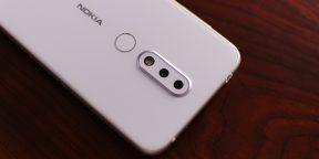 Nokia рассказала, какие смартфоны получат Android 10 в первой половине 2020 года