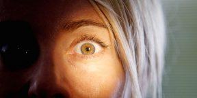 Как защитить глаза от перенапряжения