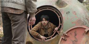 17 главных сериалов апреля: «Байки из петли», «Беги» и возвращение «Убивая Еву»