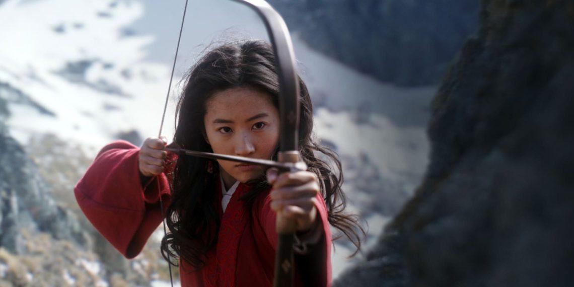 «Первый хороший супергеройский фильм 2020-го»: что пишут о киноадаптации «Мулан» первые зрители
