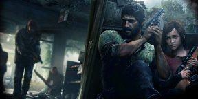 Создатель «Чернобыля» займётся сериалом по игре The Last of Us