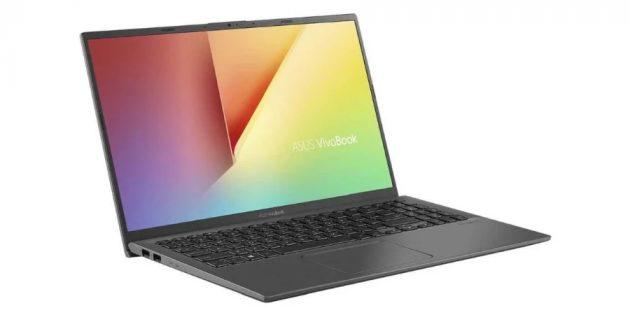 Ноутбук ASUS VivoBook A512