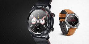 Цена дня: смарт-часы Honor Watch Magic за 5 336 рублей вместо 10 тысяч