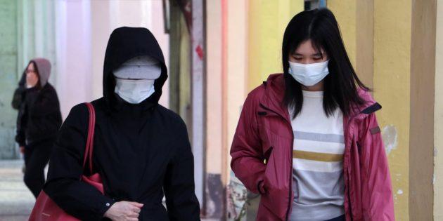 В зоне риска: для каких групп людей коронавирус представляет наибольшую угрозу