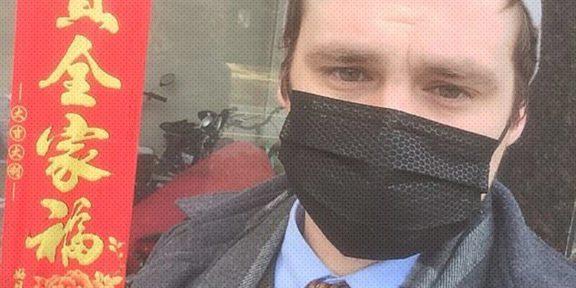 «Болят даже кости»: британец рассказал, что с ним происходило после заражения коронавирусом